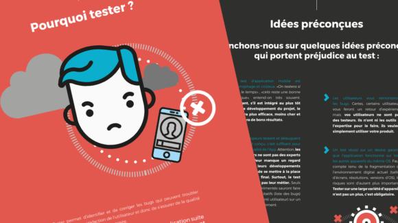 Livre Blanc : Pour et comment tester vos services numériques